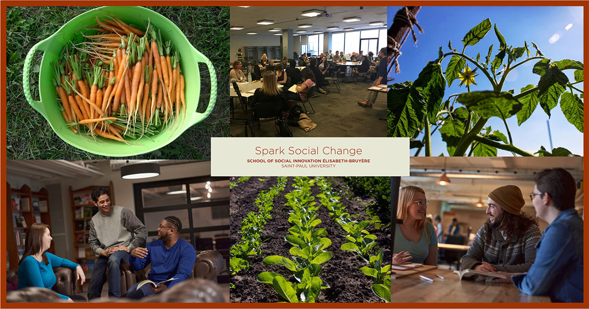 Summer school 2019 - Cultivating Social Change: Social